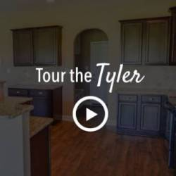 Greg West Gives a Video Tour of The Tyler