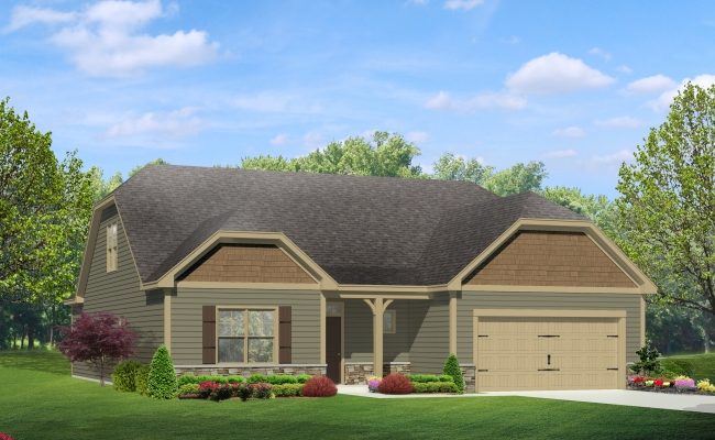 Westan Home Floorplan Images
