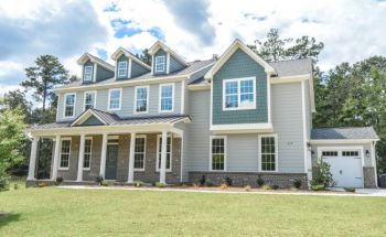 Homes For Sale In Fairfield Farms Fayetteville Nc