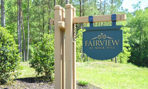 Fairview at Rockhill Westan Homes