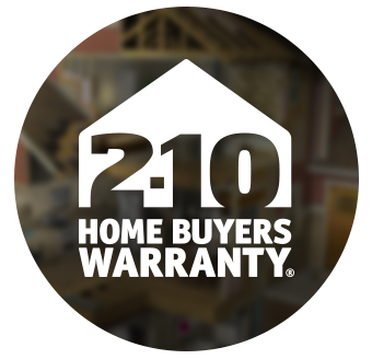 2-10 Warranty New Home Coverage